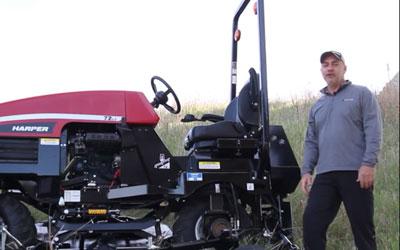 Harper Turf ATM72 FAQ's | Harper Turf Equipment