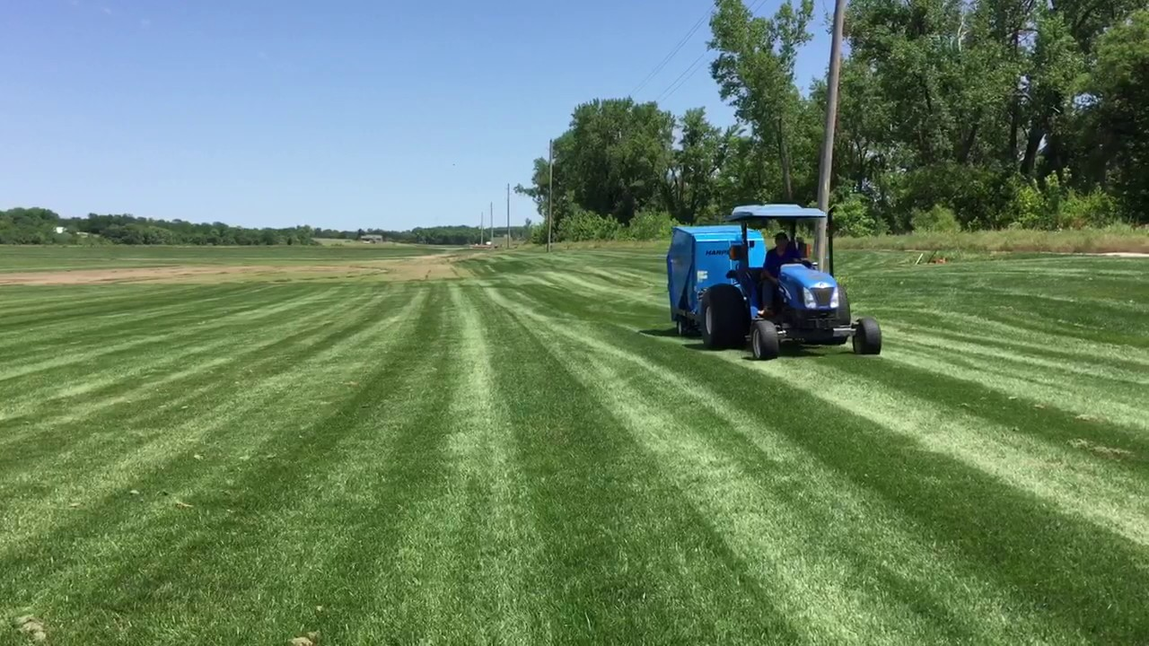 It's Striping Season!