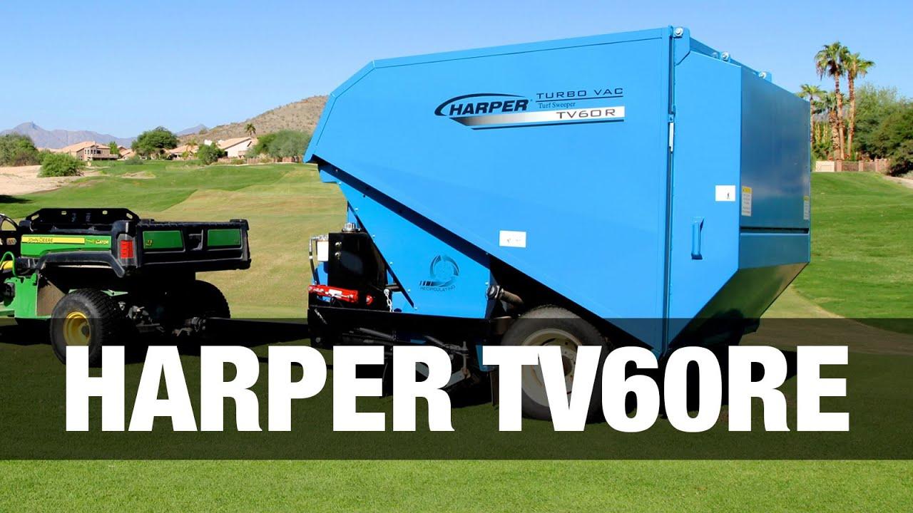 Harper Industries TV60RE